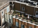Nikon D750 sample image - roofgarden