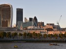Nikon D750 sample image - London cityscape