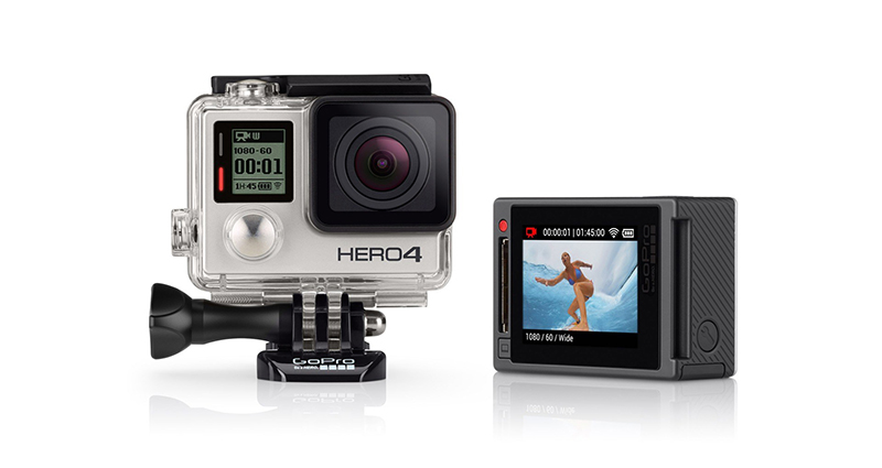 GoPro Hero 4 review – first Impressions - Amateur Photographer