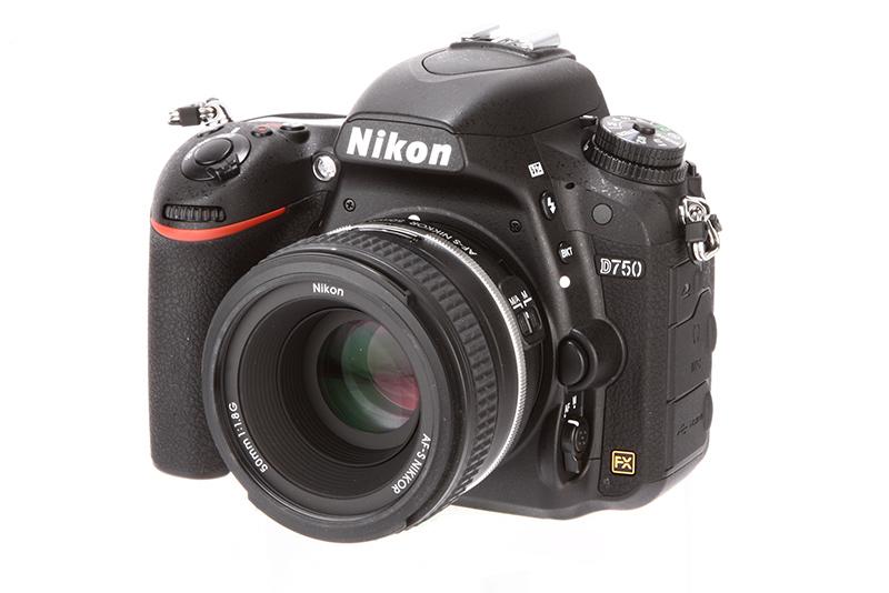 Nikon D750 Review - Amateur Photographer