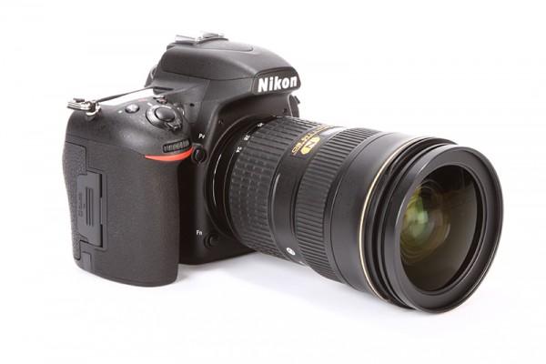 Canon EOS 6D Mark II vs Nikon D750 - battle of the enthusiast