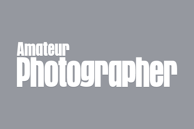 Amateur Photographer 10 Nov 2018 Cover