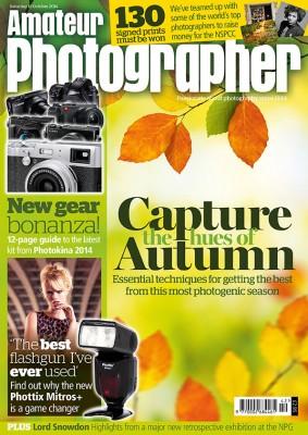 AP cover 18 October 2014
