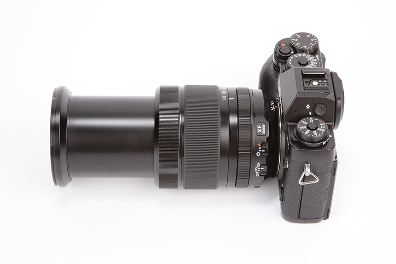 FUJINON XF18-135MMF3.5-5.6 R LM OIS WR LENS DRIVER DOWNLOAD (2019)
