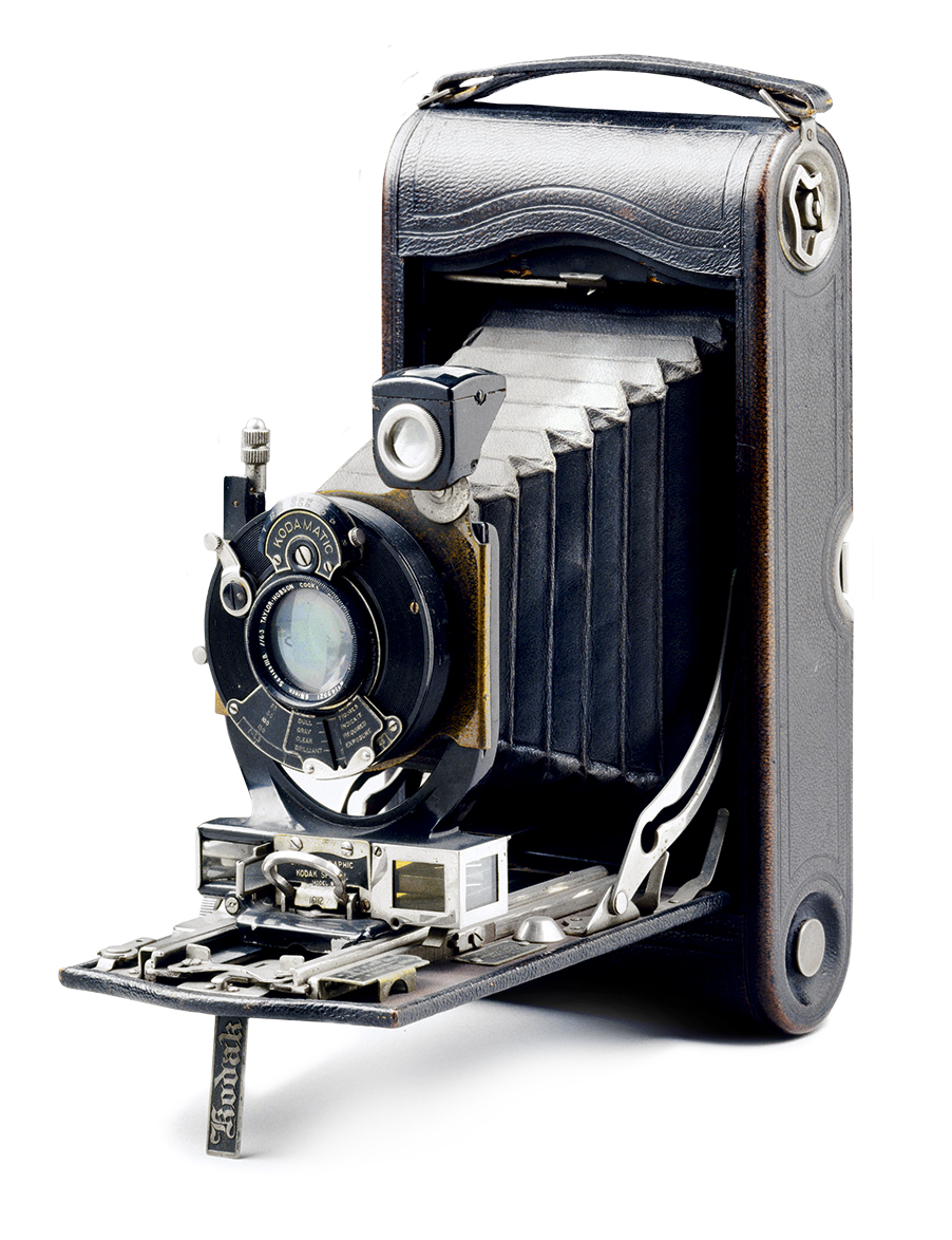 130 years of cameras timeline - Amateur Photographer