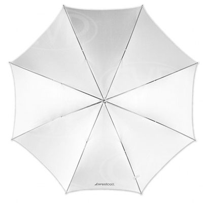 White Umbrella Westcott