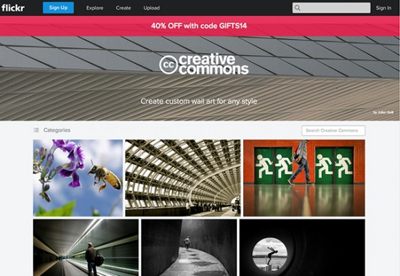 Photographers slam Flickr move to profit from images