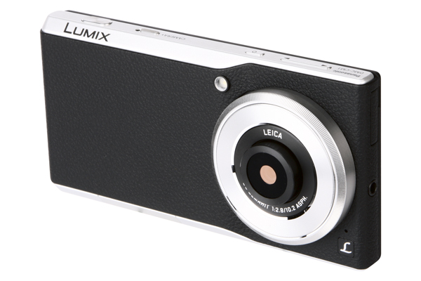 PANASONIC DMC-CM1 CAMERA WINDOWS VISTA DRIVER