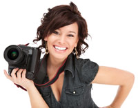 SPI photography courses