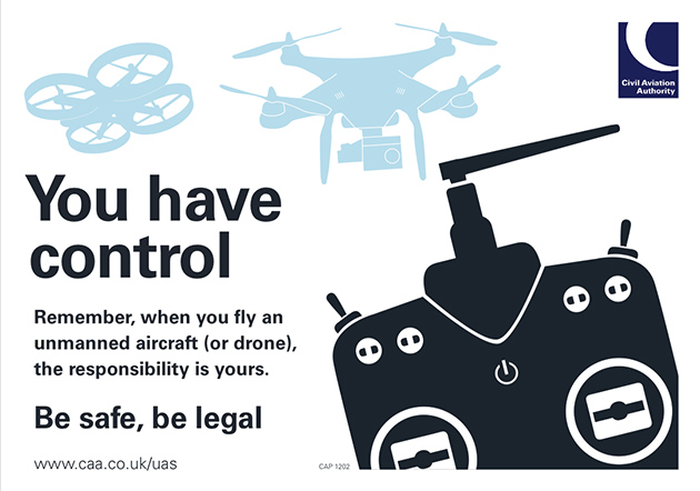 Drones banned at Super Bowl – what are the UK rules ...