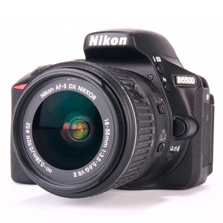 Master your Nikon: Multiple exposures - Amateur Photographer