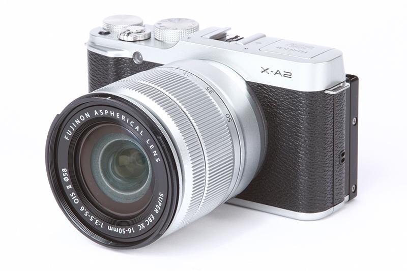Ulasan Seputar Harga dan Spesifikasi Lengkap Kamera Fujifilm XA2