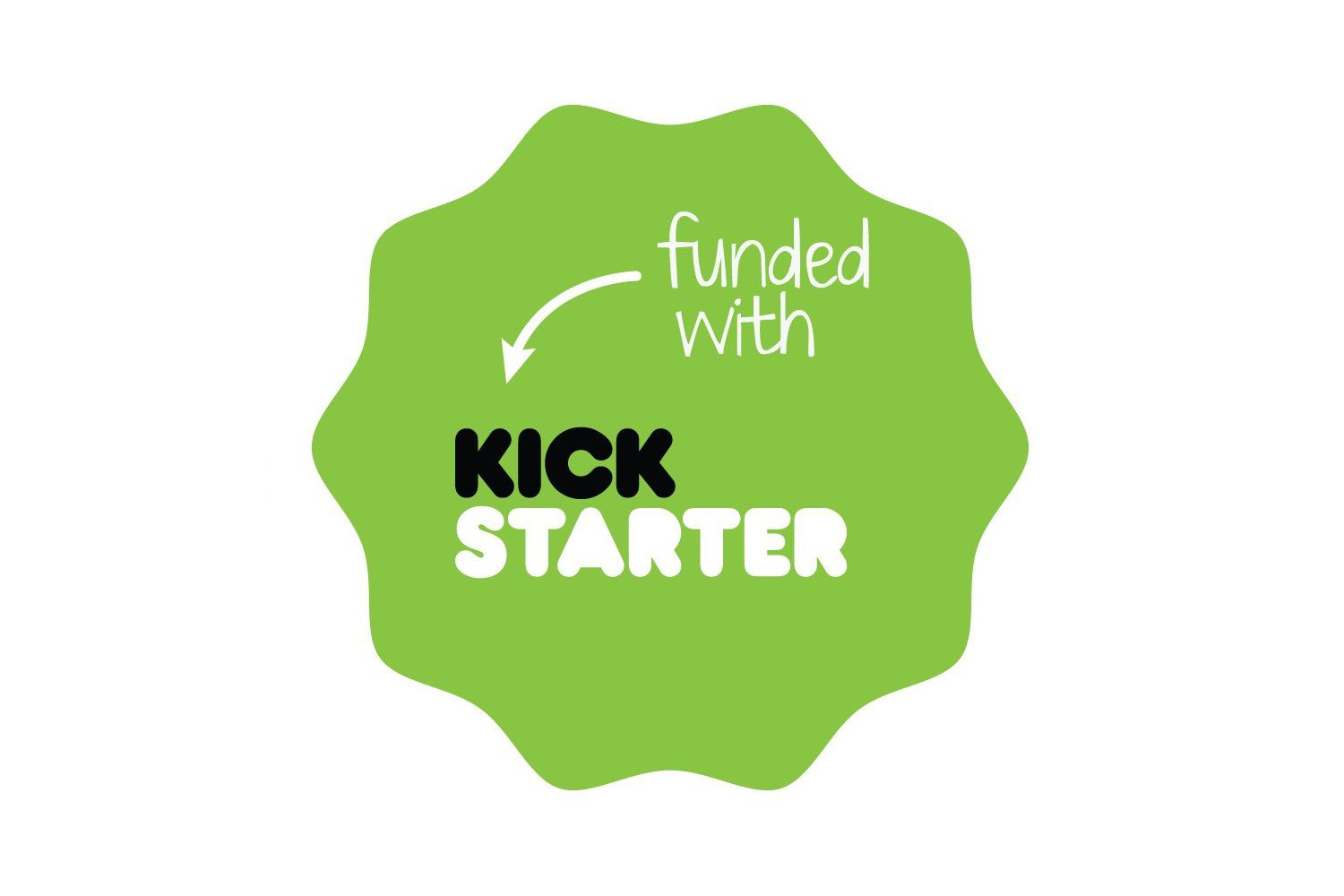 kickstarter project It's got everything you need to run a successful kickstarter campaign   kickstarter shows the most popular pledge amount is $25, so make sure you  have plenty.