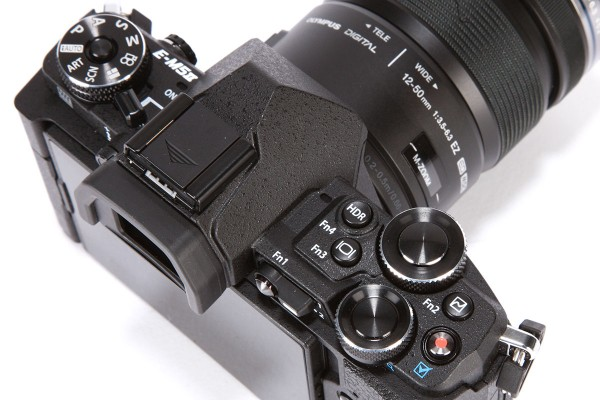 Olympus OM-D E-M5 Mark II review - Page 4 of 12 - Amateur Photographer