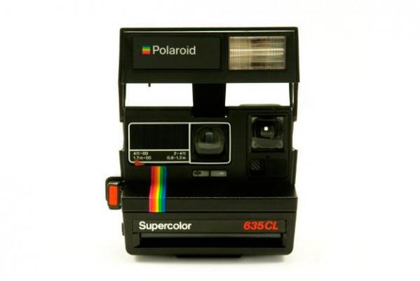 Image result for 1980s polaroid camera