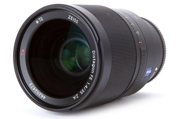 Kết quả hình ảnh cho Sony Zeiss FE 35mm f/1.4 Distagon T*