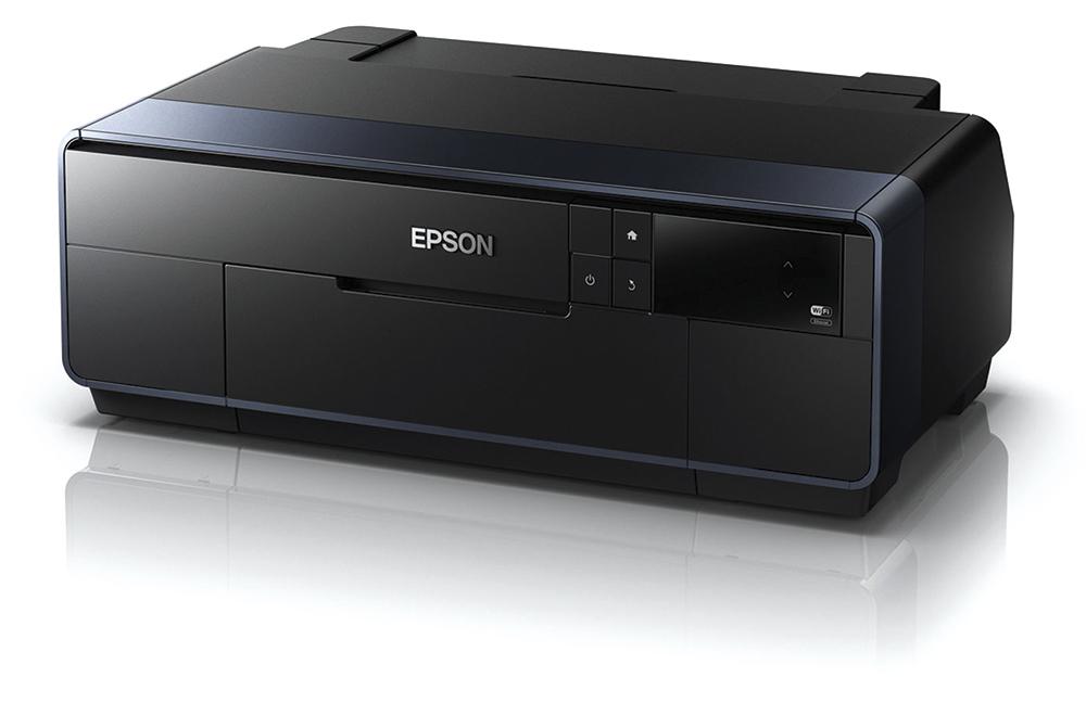 Epson SureColor SC-P600 review - Amateur Photographer