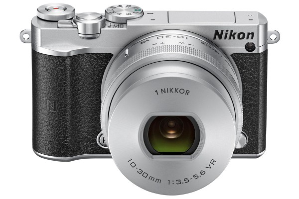 Nikon 1 J5 – Better Looking and More Professional