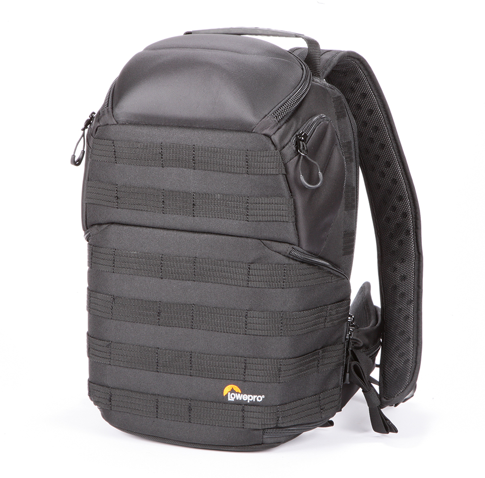 Lowepro Protactic 350 Aw Review Amateur Photographer Dslr Video Pack 250aw Closed