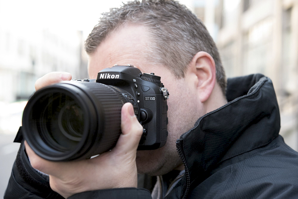 Master your camera: Setting your Nikon D7100 for Action