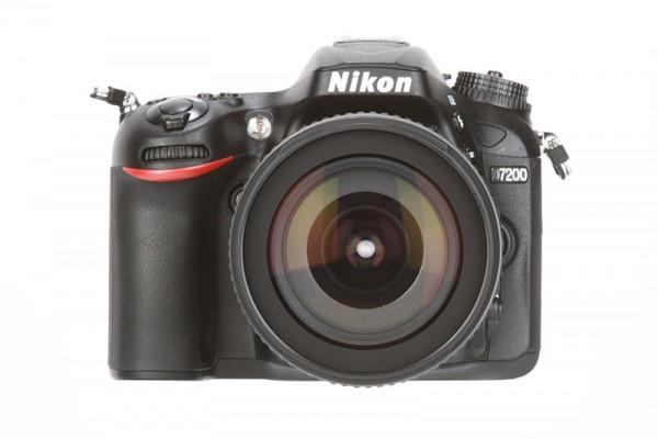 Nikon D7200 product shot 4