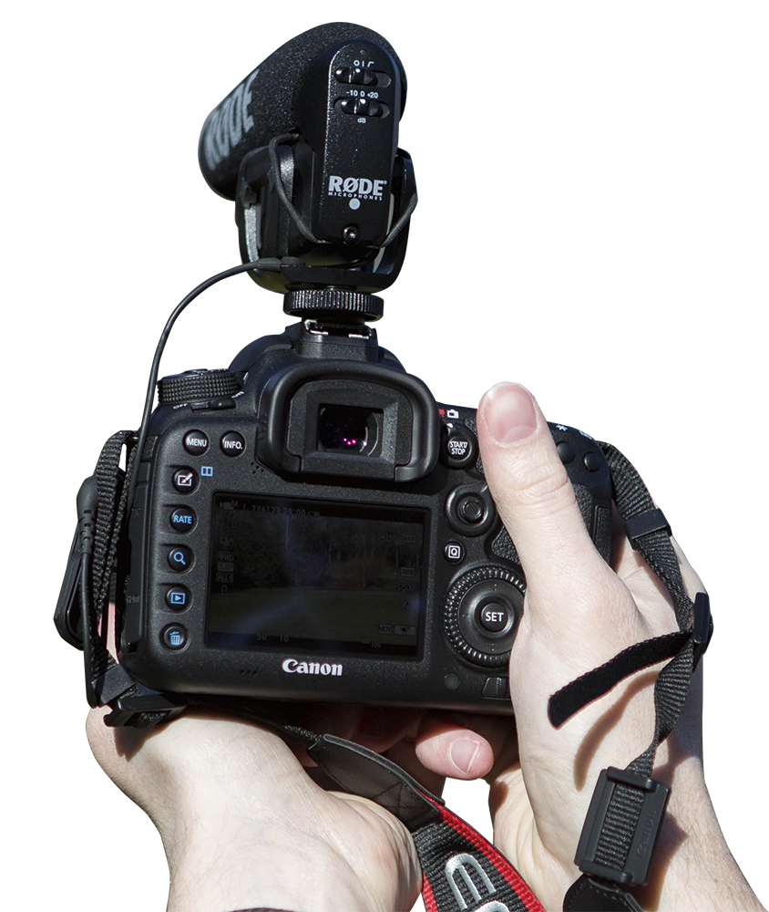 Camera Can Dslr Cameras Take Videos master your camera shooting video on the canon eos 7d mark ii to improve audio you record an external microphone that attaches via hotshoe is a must ive been impressed by rode