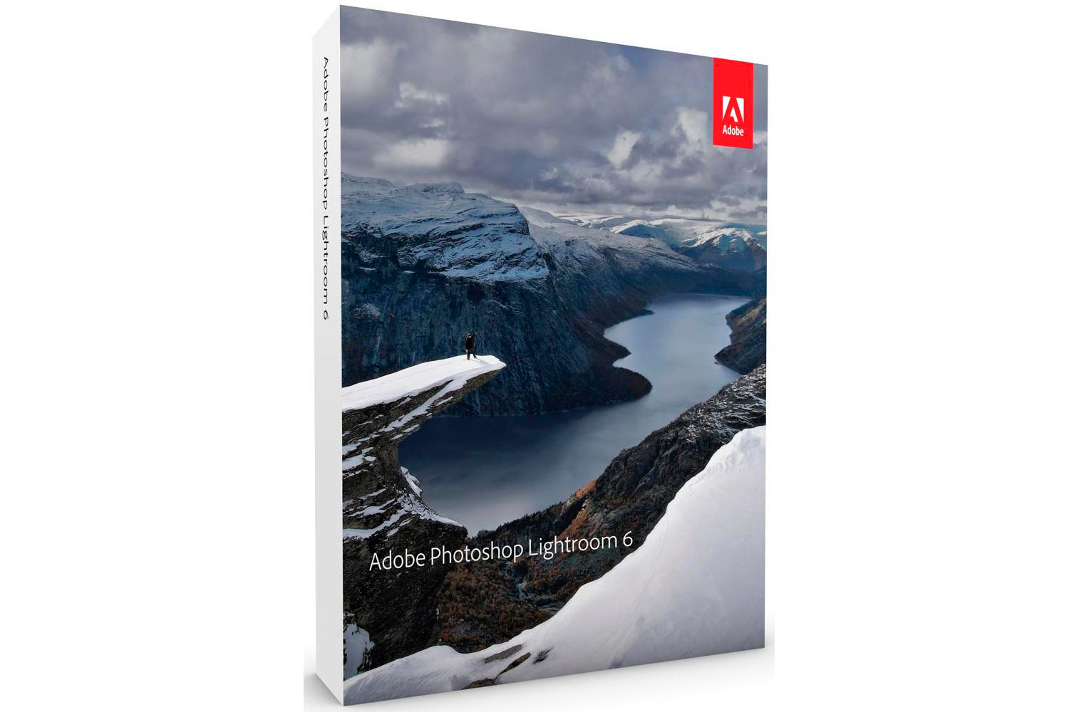 adobe light room 6