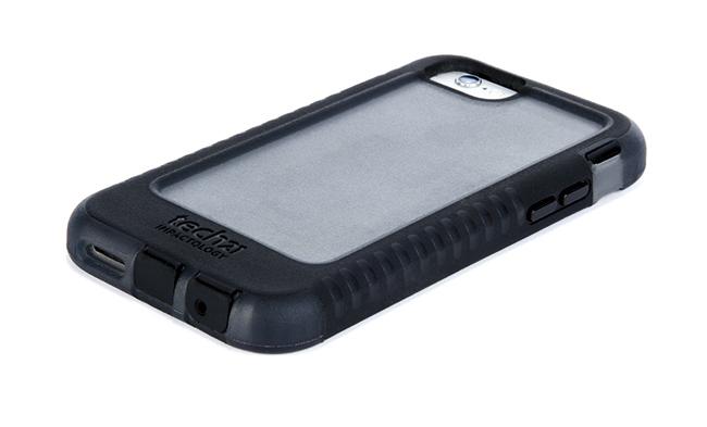 innovative design f6be4 f91d6 Tech 21 Patriot iPhone 6 case review - Amateur Photographer