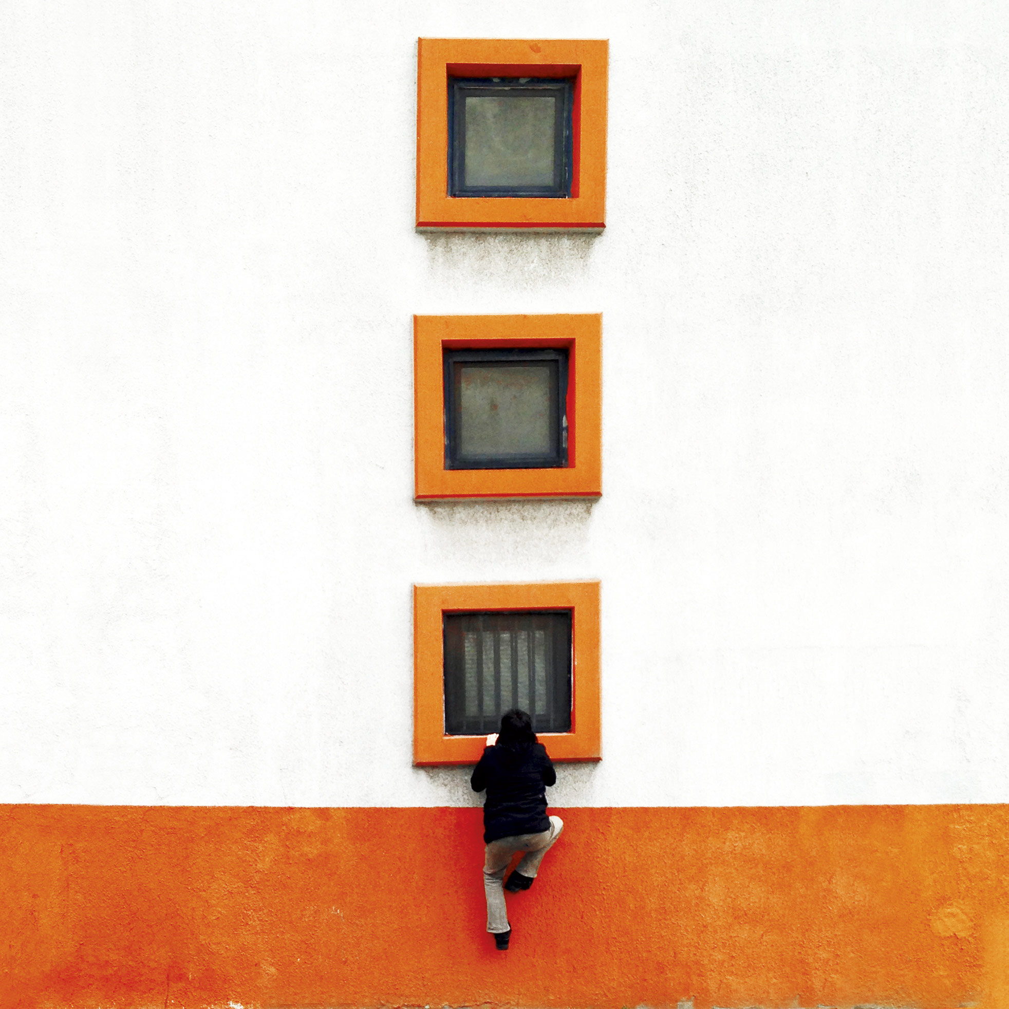 Master of instagram yener torun 39 s minimalist architecture for Famous minimalist buildings