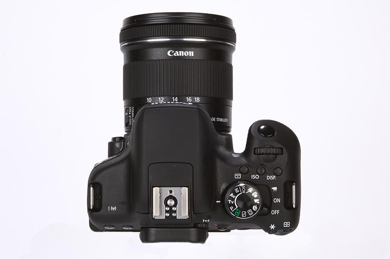 Canon EOS 750D Review - Page 2 of 8 - Amateur Photographer