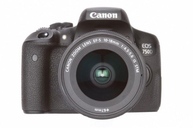 92a9d96939f875 Canon EOS 750D Review - Amateur Photographer