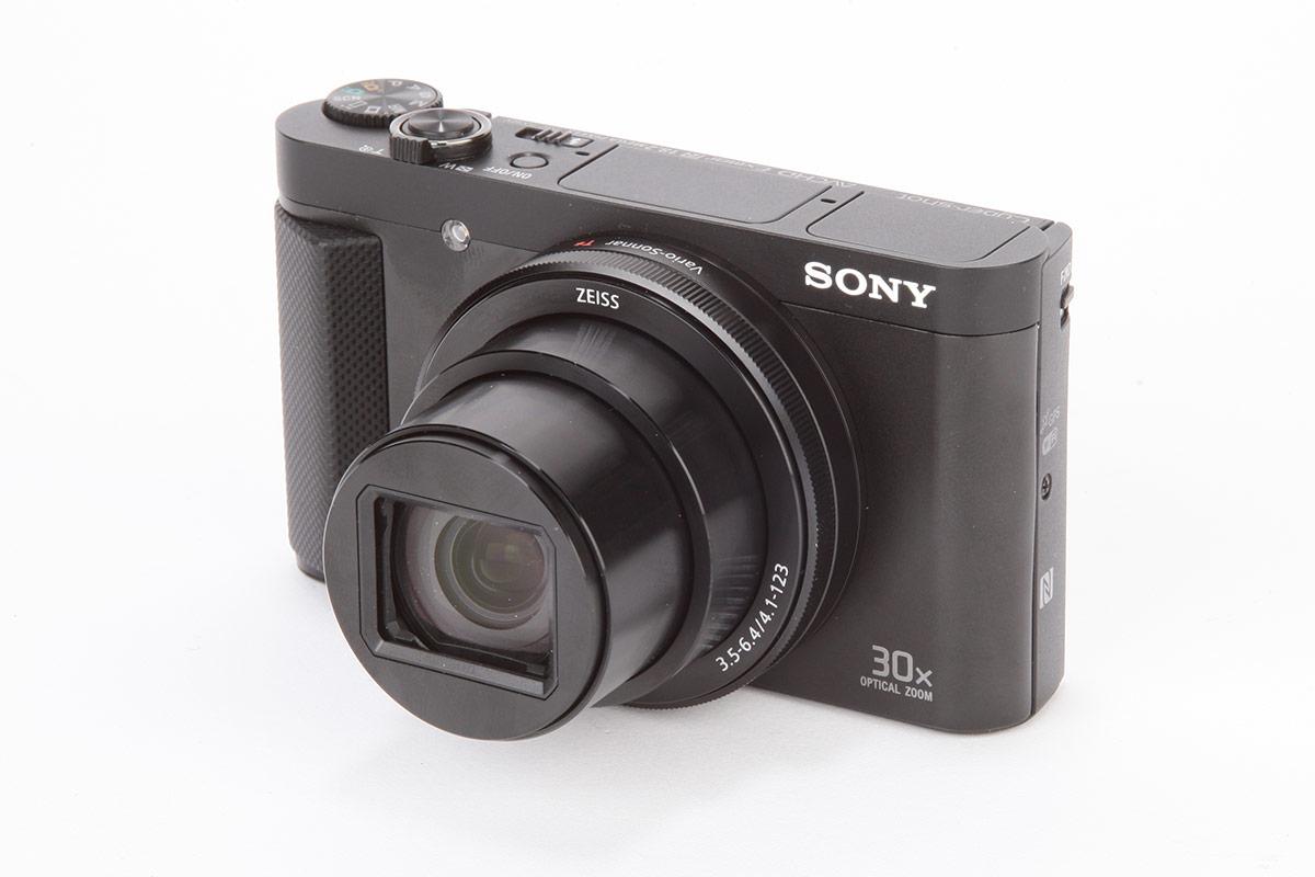 Sony Cyber-shot DSC-HX90V Review - Amateur Photographer