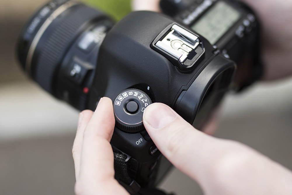 master your camera shooting portraiture on the canon eos