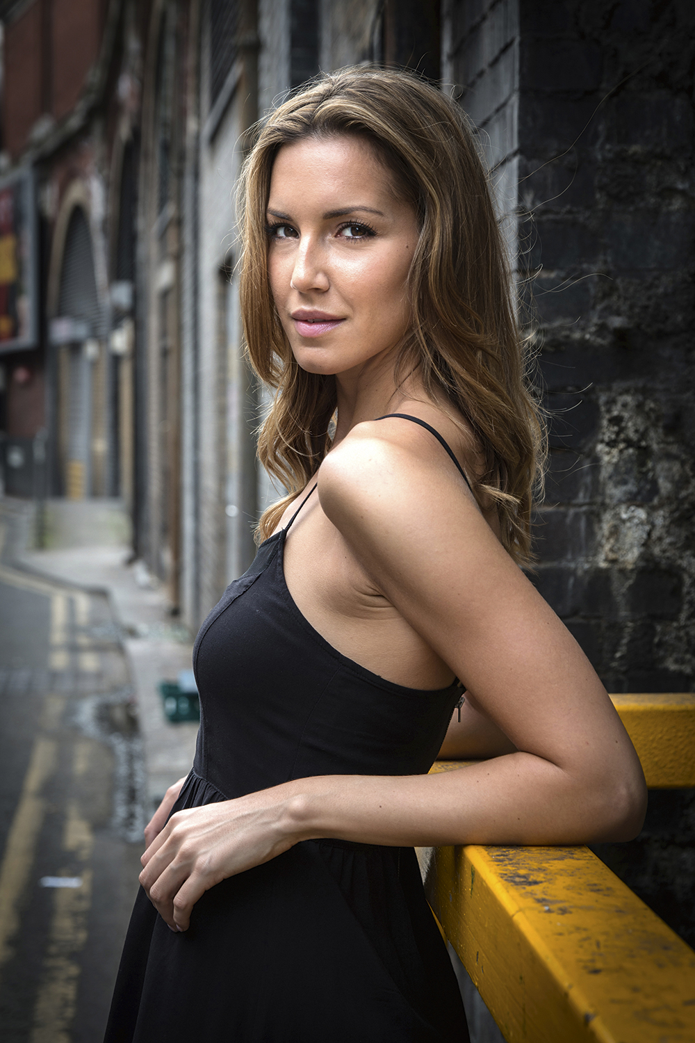 Master your camera: Shooting portraiture on the Canon EOS 5D Mark