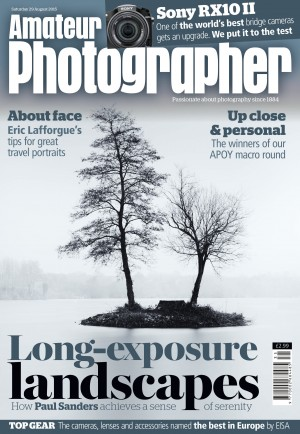 Amateur Photographer 29 Aug 2015 cover RGB