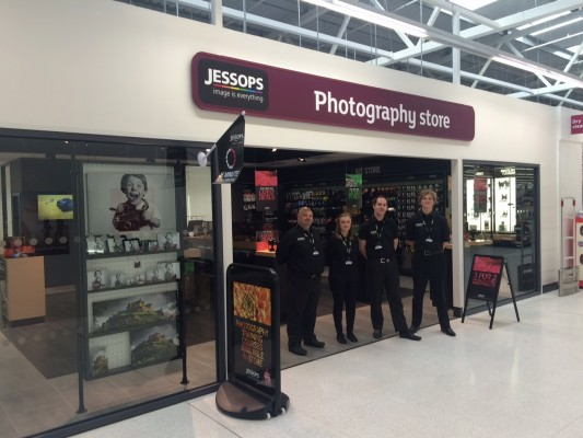 Jessops Press Release. Preserve your digital memories with Jessops' award-winning photo printing services. In a bid to keep the nation printing its favourite moments, Jessops is offering Boots Advantage card holders 20% off all photo printing and gifts in-store throughout March.