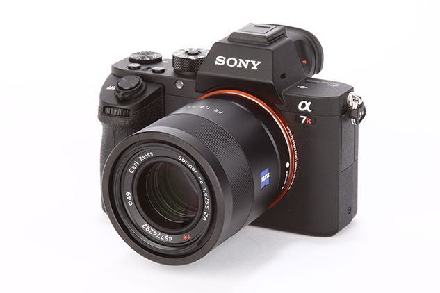 sony alpha 7r ii review amateur photographer. Black Bedroom Furniture Sets. Home Design Ideas