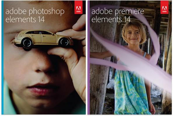 adobe photoshop 14 elements
