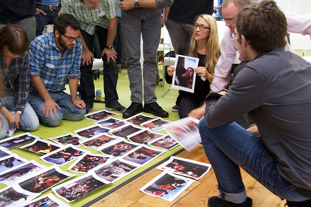 Magnum Photos Gears Up For Professional Practice Weekend