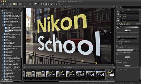 Dealing with sensor dust on your Nikon DSLR - Amateur Photographer