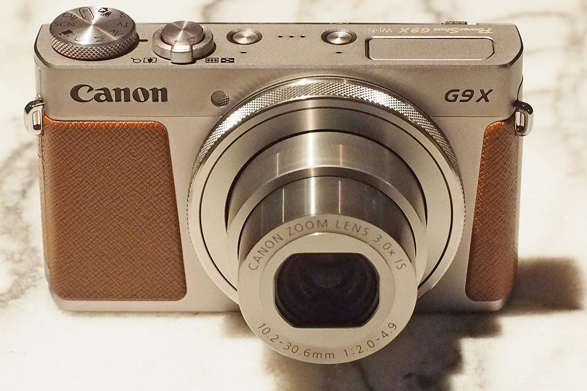 Canon Powershot G9 X Hands On First Look Amateur Photographer G5x Kamera Pocket