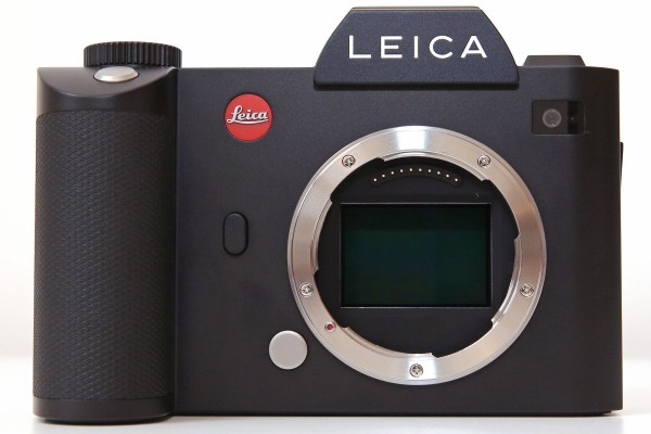 Leica Sl Typ 601 Hands On First Look Amateur Photographer