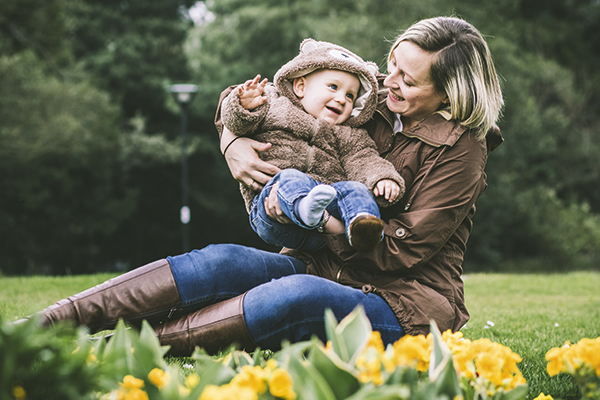 Take Family Portraits with your Canon DSLR - Amateur Photographer