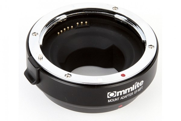Commlite-CM-EF-MFT-mount-adapter