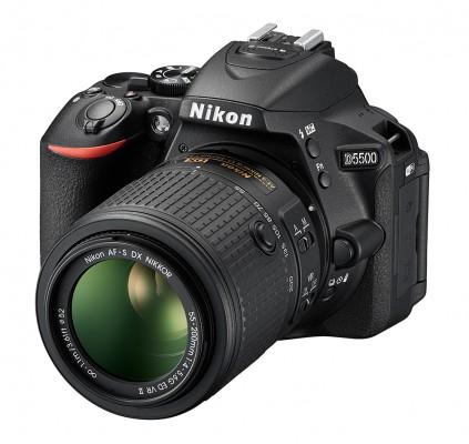 Nikon updates D3300, D5500 and D5300 firmware