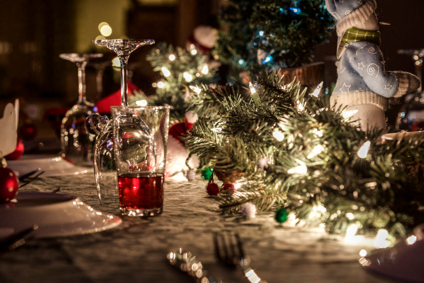 Top Tips For Christmas Day Photography Amateur Photographer
