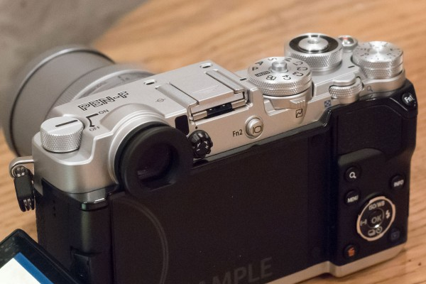 9 things you need to know about the Olympus Pen F - Amateur