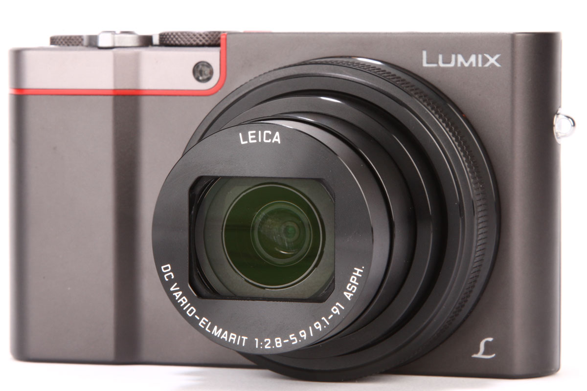 how to use panasonic lumix