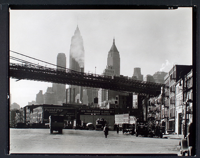 Public handed free access to thousands of historic New York City images