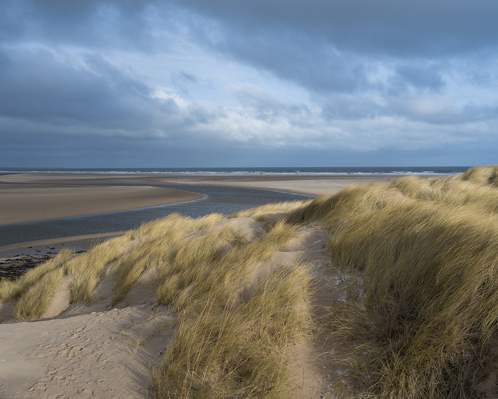 Photo location guide: Budle Bay - Amateur Photographer